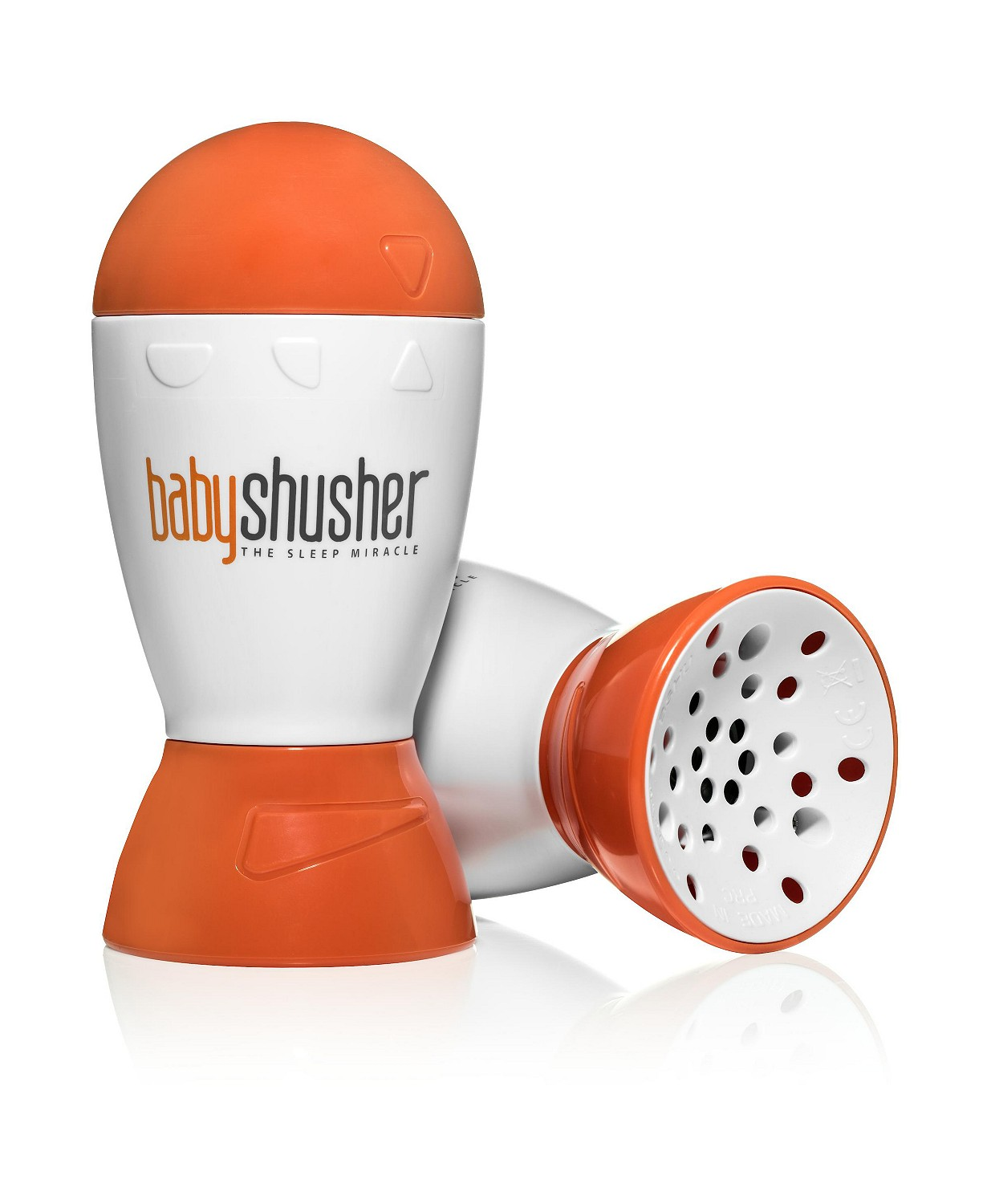 Baby Shusher - The Sleep Miracle Soother