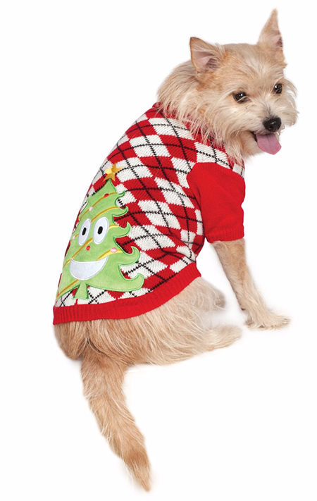 dogsweater