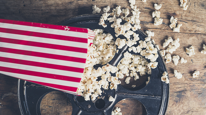 6 Easy Ways to Save Big on Going to the Movies