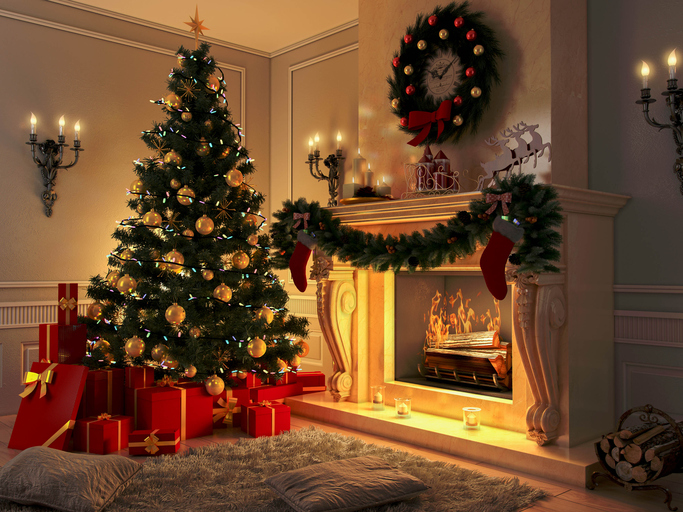 How To Master Holiday Home Decor