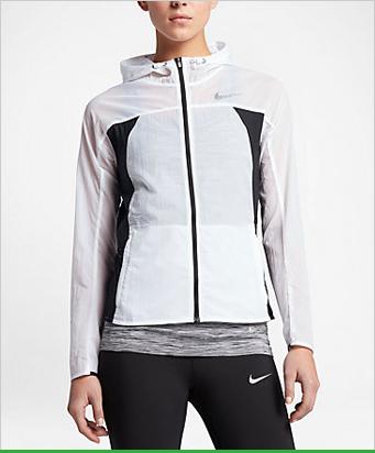 Impossibly Light Running Jacket Nike