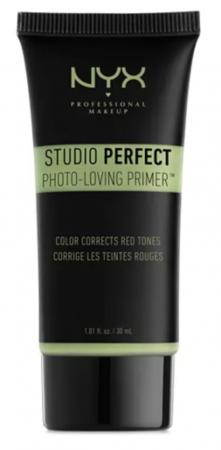 NYX Professional Makeup Studio Photo Primer