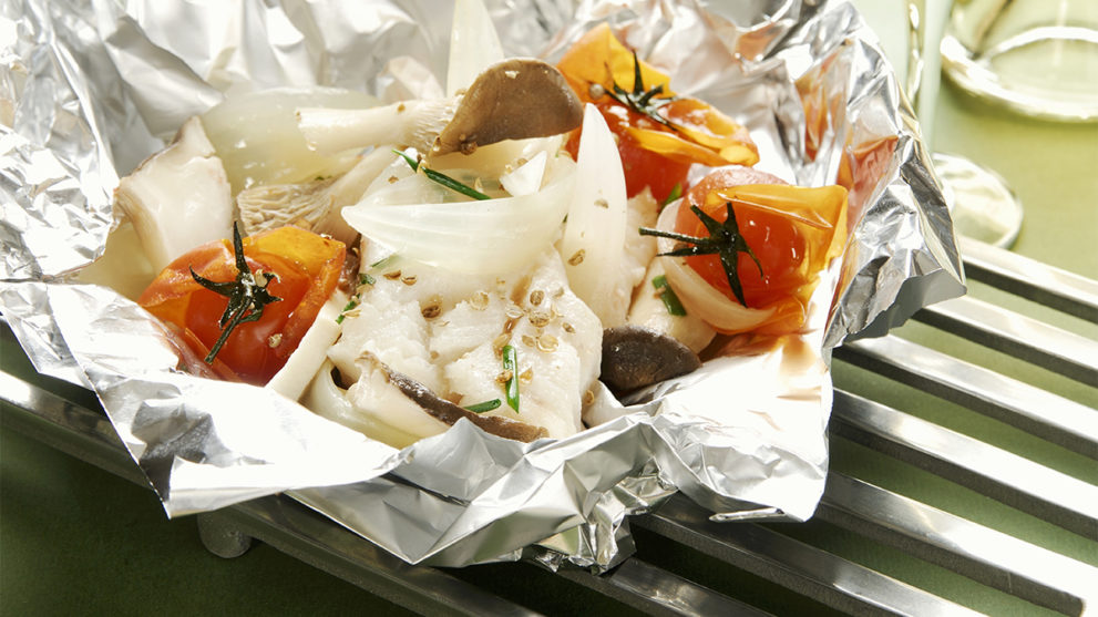 30 Foil Pack Dinners for a Quick & Easy Fix