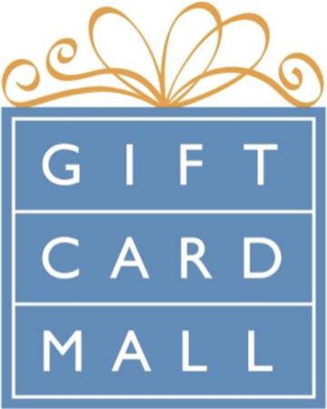 Gift Card Mall logo