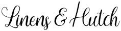 Linens & Hutch logo