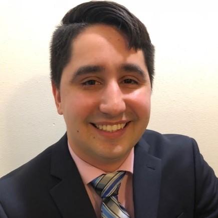 Josh OLeary profile photo